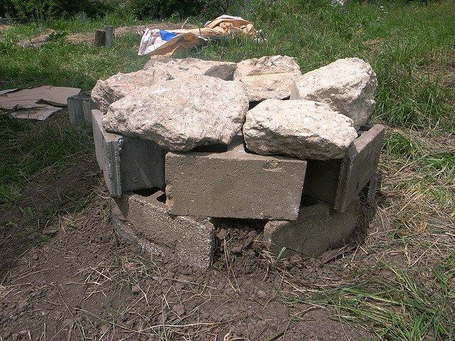 Construye tu propio horno de barro para pan y pizza - Horno de piedra ...