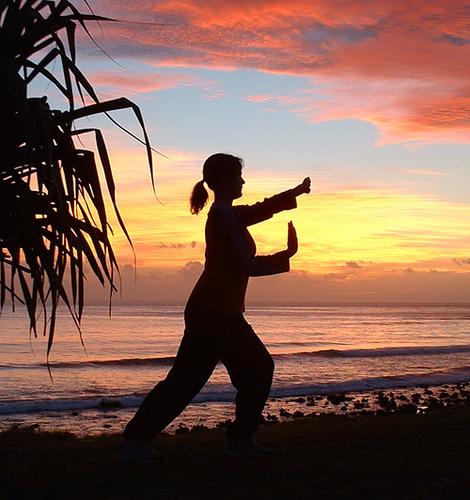 Beneficios de practicar Tai Chi