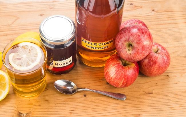 Usos alternativos para el vinagre de manzana