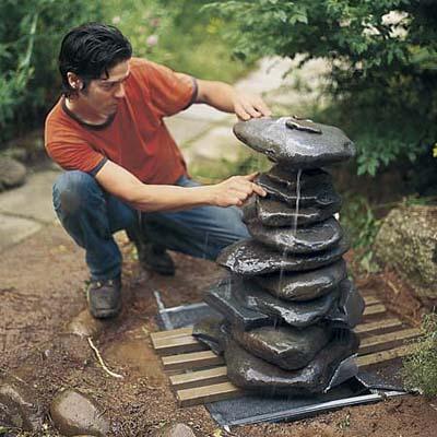 montando la fuente zen paso 8
