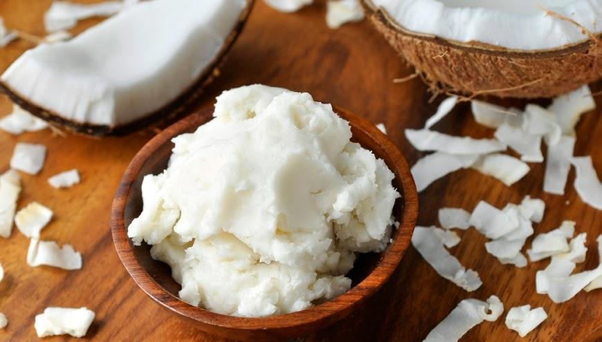mantequilla de coco
