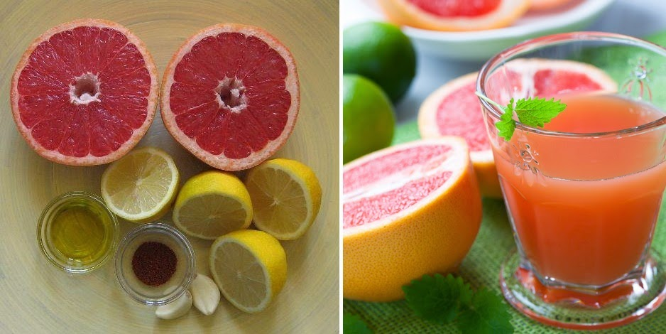 Dieta limpieza de higado y vesicula