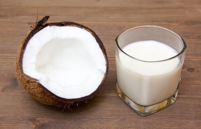 a579f4ce9 Cómo hacer leche de coco