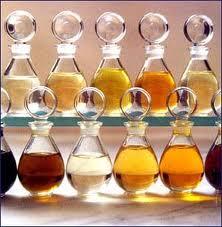 aceite medicinal de fresas