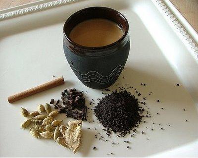 Té chai y sus propiedades medicinales