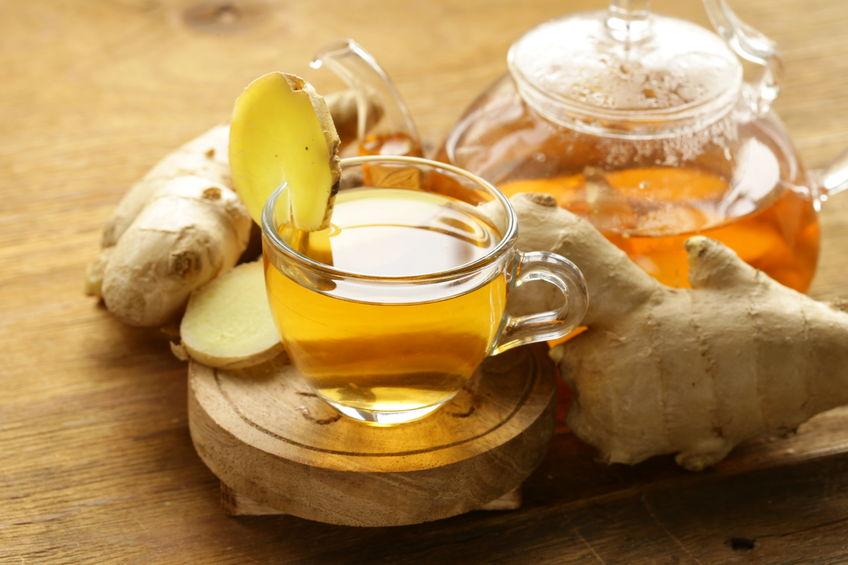 8 Alimentos para aliviar el dolor e inflamación