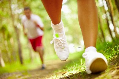 medias deportivas que absorven la humedad de los pies