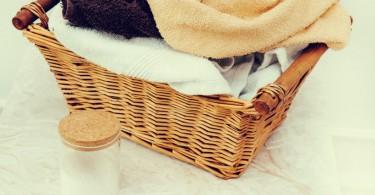 solucion natural toallas mal olor