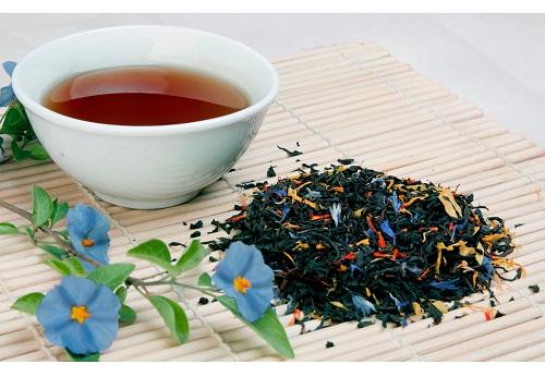 tipos de tés y las propiedades del té pu-erh
