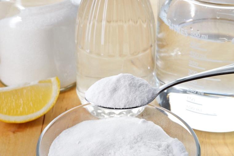 Bicarbonato de sodio para alcalinizar el cuerpo