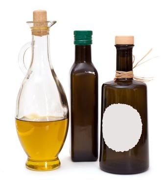 pesto aceite de oliva