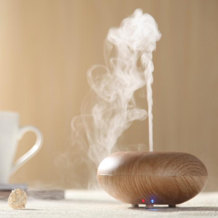 aroma con difusores eléctricos