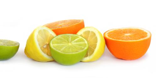 citricos para verte mas joven