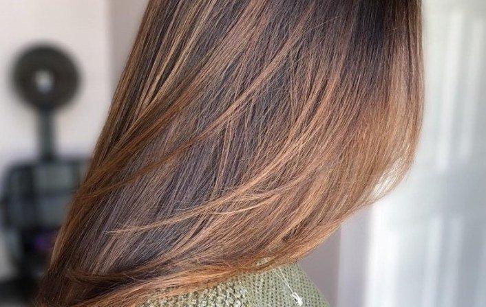 darle color al pelo