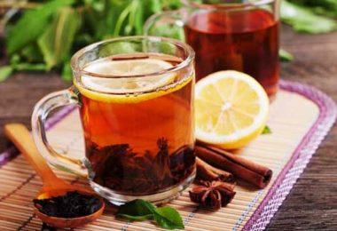 Preparación de un delicioso te de canela para adelgazar