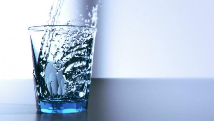 tomar agua