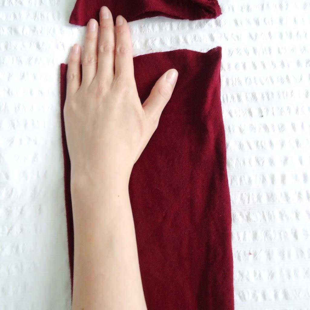 guantes de reuso