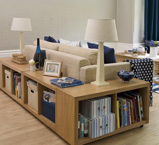 55 ideas de cómo aprovechar y ahorrar espacio en el hogar   vida ...