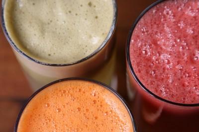 10 razones saludables para tomar jugos de frutas y for Limpieza y curacion con zumo de manzana