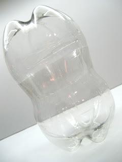 botellas de plástico para manualidades