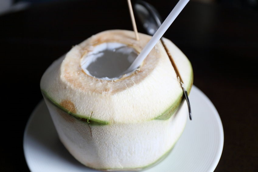 coco es una maravilla para adelgazar