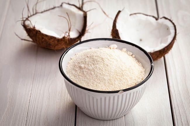 Harina de coco para darle un sabor especial a tus recetas