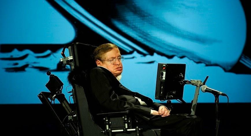 Cosas que no sabías de Stephen Hawking