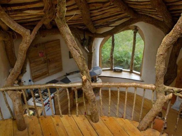 casa hobbit simon planta alta