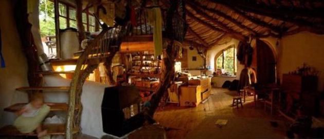 casa hobbit simon