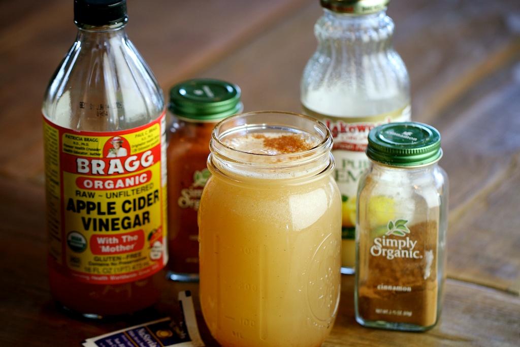 Bebida natural para desintoxicar tu cuerpo