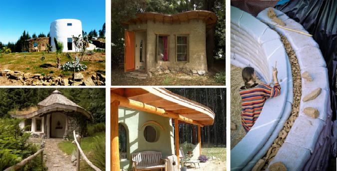 7 principios naturales de dise o para un hogar m s vivo - Aromatizantes naturales para la casa ...