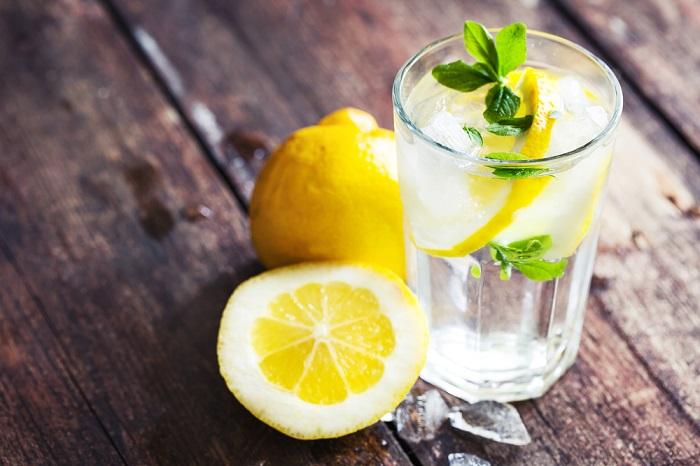 Dieta de desintoxicación