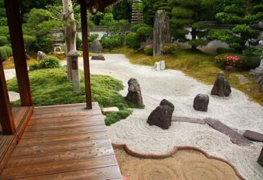 Jardín zen4