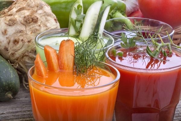 fatiga crónica jugos
