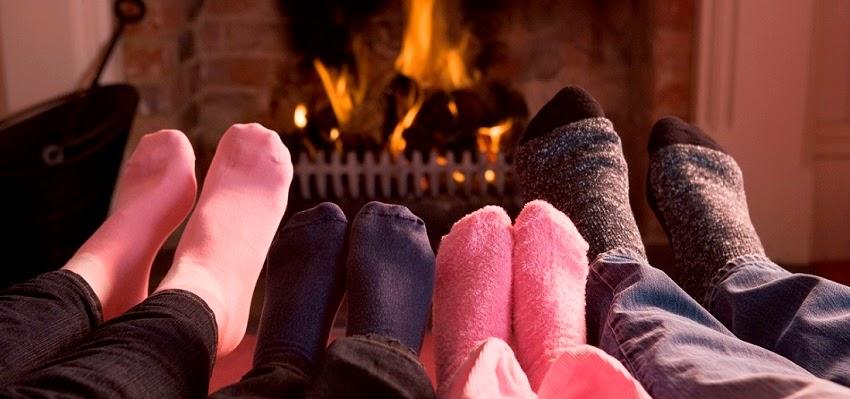 Consejos para resguardarse del frío en casa