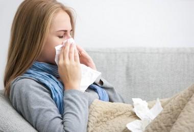 como recuperarse de una gripe