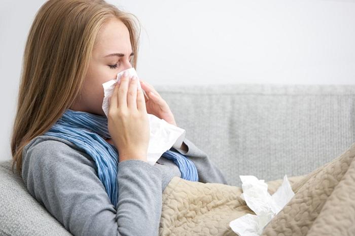 como recuperarse de una gripe o recaída