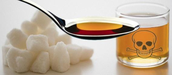 mercurio tóxico en alimentos procesados