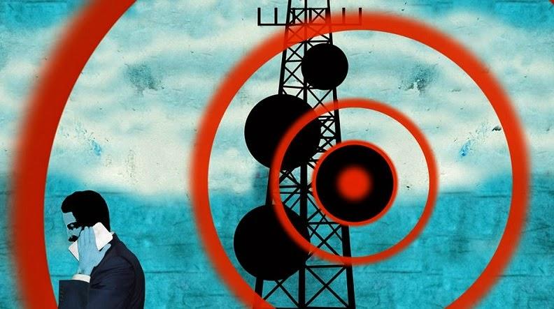 fuente de radiación electromagnética