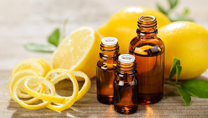 salud bucal con aceites esenciales