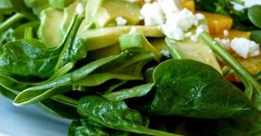 spinach-orange-avocado-salad