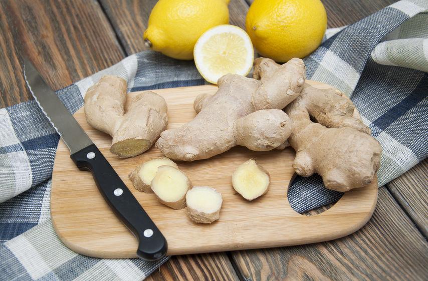 20 Analgésicos Naturales en tu cocina