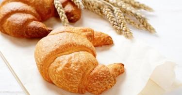 Pan de trigo gluten