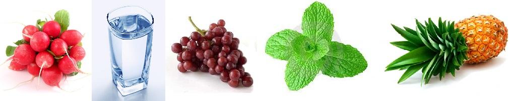 20 Analgésicos Naturales en tu cocina2