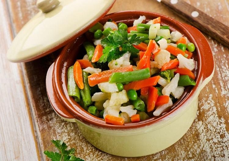 10 tips para cocinar las verduras maximizando sus nutrientes for Que cocinar con verduras