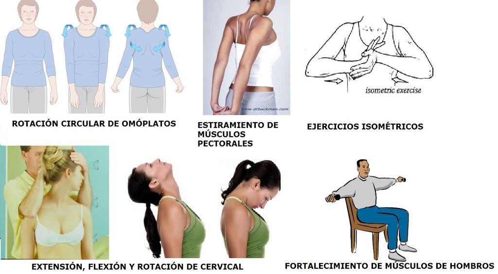 7 Consejos para aliviar el dolor de cuello 14ccf3b77fc7