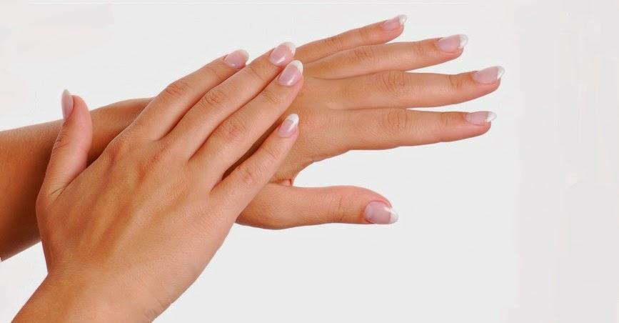 Remedios caseros para las manos secas