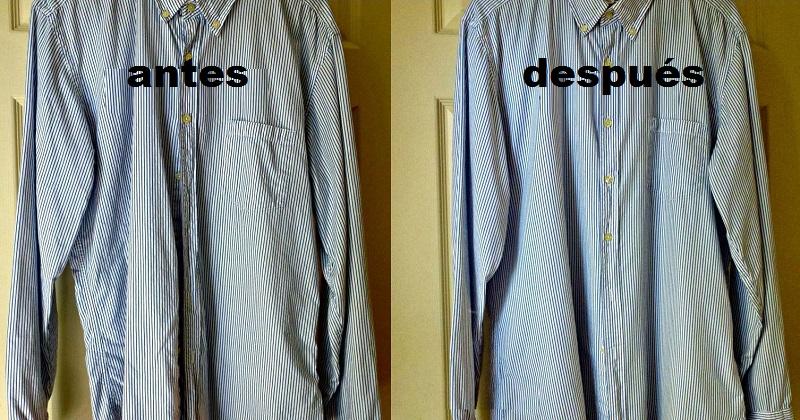 planchar-la-ropa-sin-plancha