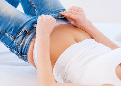 problemas de salud por el uso de ropa ajustada