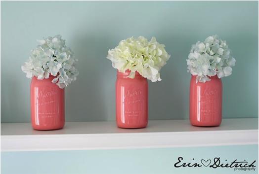 Organiza y decora con frascos de vidrio. | Vida Lúcida